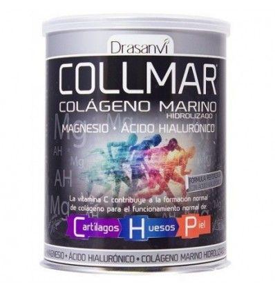 Para la piel, huesos y cartílagos este complemento alimenticio compuesto de Vitamina C ayuda a la creación de colágeno.  Puedes comprarlo en: http://www.tusmilcolores.com/medicina-natural/30-collmar-colageno-marino-hidrolizado.html  --------------- TE ESPERAMOS!!! --------------- Plaza San Roque 1 #Rota 956 921 827