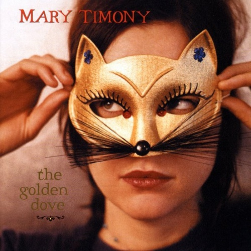 Mary Timony — The Golden Dove