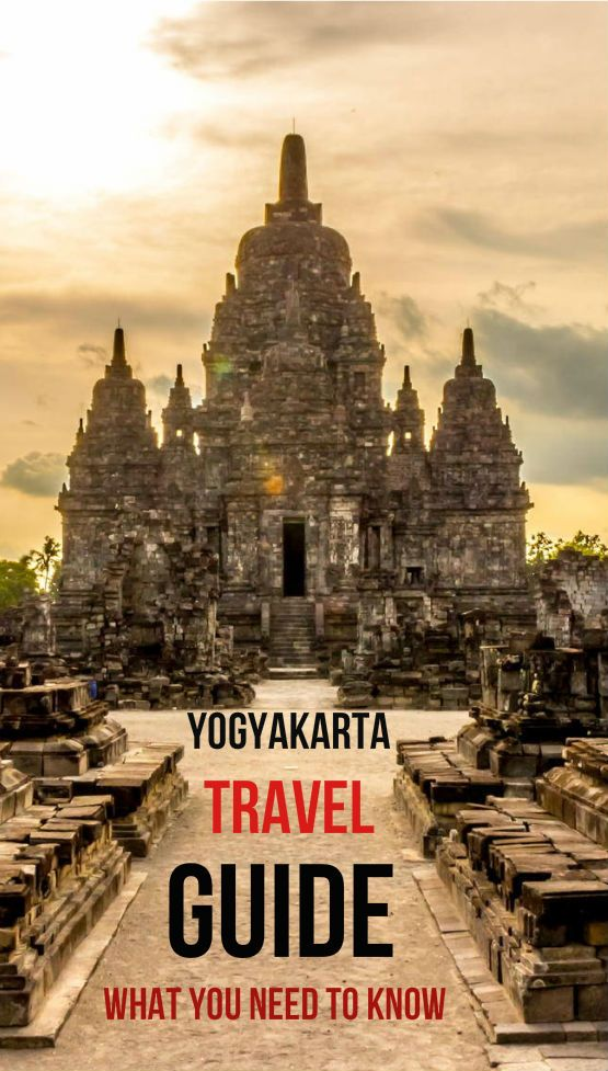 There are over 60 articles on Discover Your Indonesia about Yogyakarta. This…