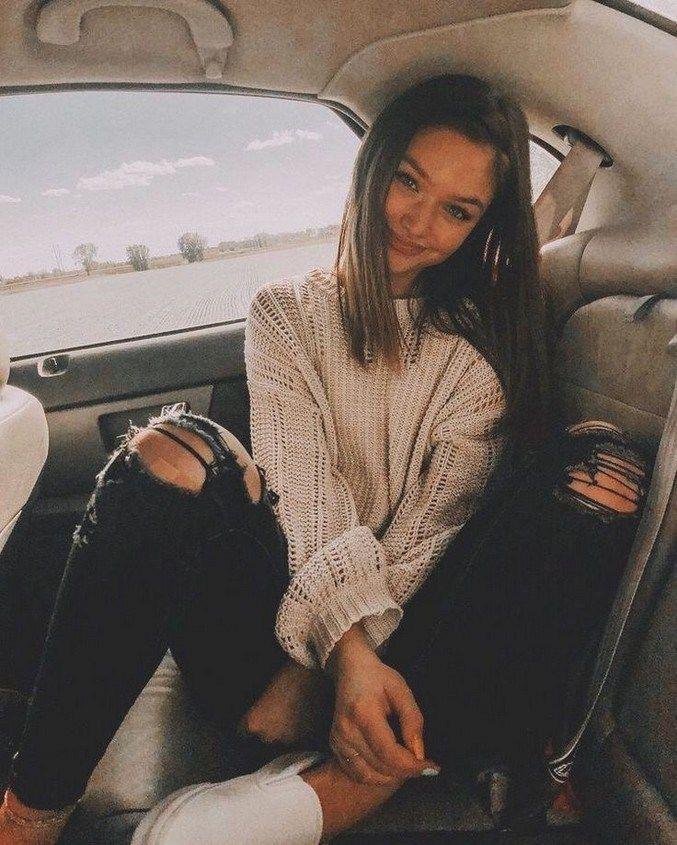 50+ fashion teenage ideas to look cool and fashionable 60