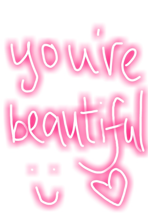 Beautiful ;-) #pink #colors #color #colours