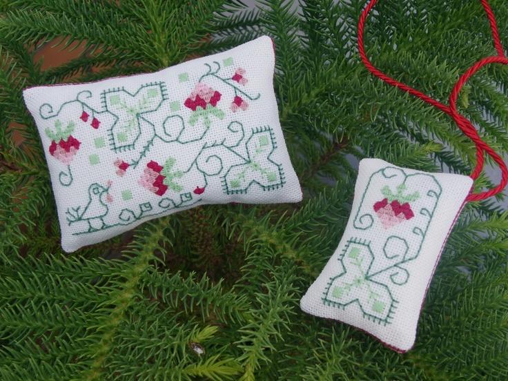 Acerico y encuentra tijeras, intercambio con Noel diciembre 2012