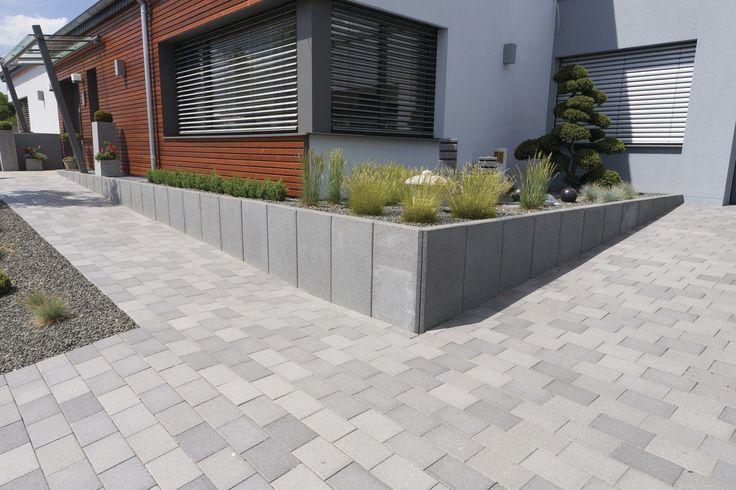 permeable paver for public spaces hydropor padio rinn beton und naturstein stadtroda