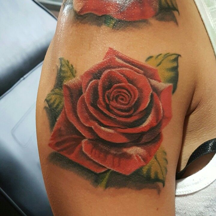 74 best mister placasos tattoo shop images on pinterest for Rose tattoo parlor