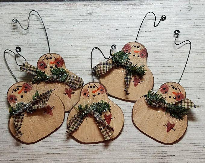 Best 25+ Primitive christmas decorating ideas on Pinterest | Diy ...