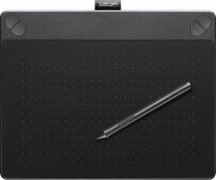 Wacom - Intuos Art Creative Small Pen and Touch Tablet - $99.99