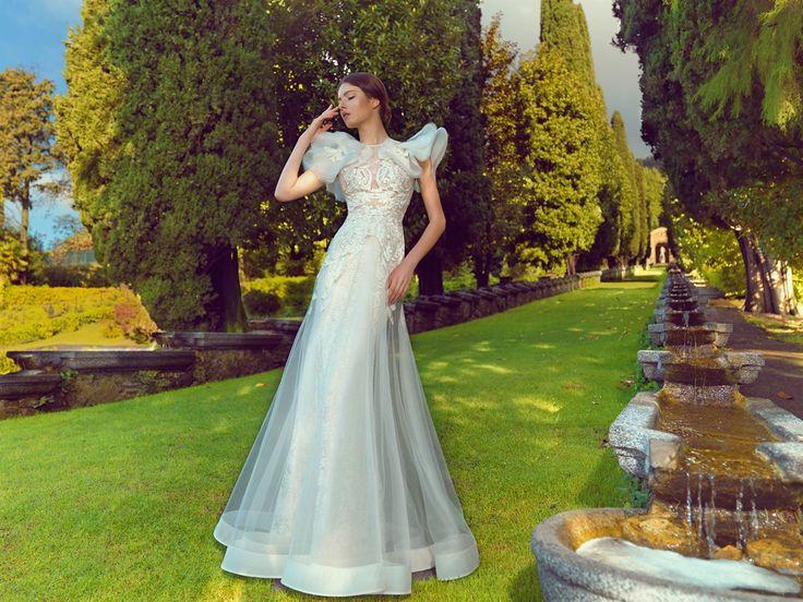The glam bride: http://www.theurbandiva.com/2015/04/22/the-glam-bride/