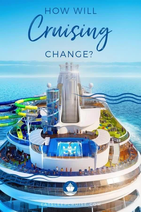 15 Ways That Cruising Will Change Once The Cruise Suspension Is Lifted Eatsleepcruise Com Video Video In 2020 Cruise Ship Cruise Tips Cruise