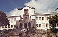 University La Laguna Tenerife