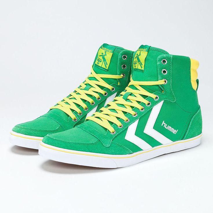 Grün Grün Grün und ein bisschen Gelb =)