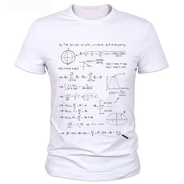 Letter Print T-shirt Short Sleeve Trend of the Streetwear Man top tee