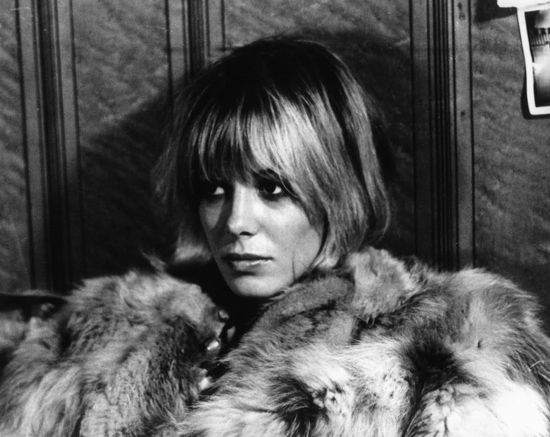 Anita Pallenberg: The Woman Who Out-Keithed Keith | V Magazine
