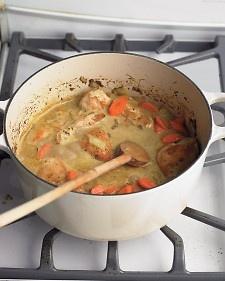 Jamaican Chicken Curry - Martha Stewart RecipesCurries Dinner, Fun Recipe, Chicken Curries, Curries Recipe, Chicken Curry, Jamaican Chicken, Chicken Breast, Curries Chicken, Dinner Tonight