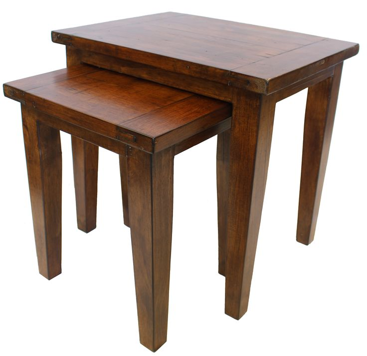 The Irish Coast Set of Two Lamp Tables   African Dusk from LH imports is a    Recycled Wood FurnitureLiving Room FurnitureCoastUnique Home. 270 best Recycled Wood Furniture images on Pinterest   Recycled