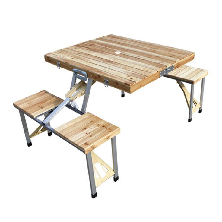 1000 ideas about sillas de madera plegables en pinterest for Sillas para acampar walmart