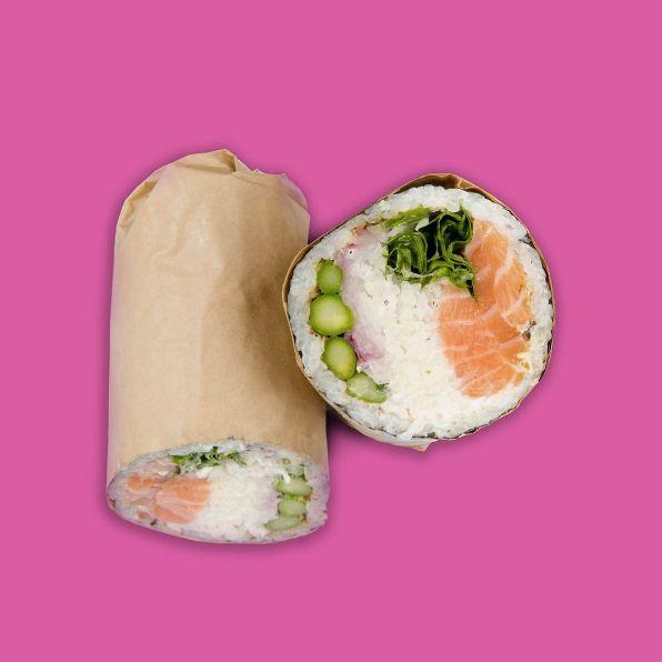 18 new sushi ideas you