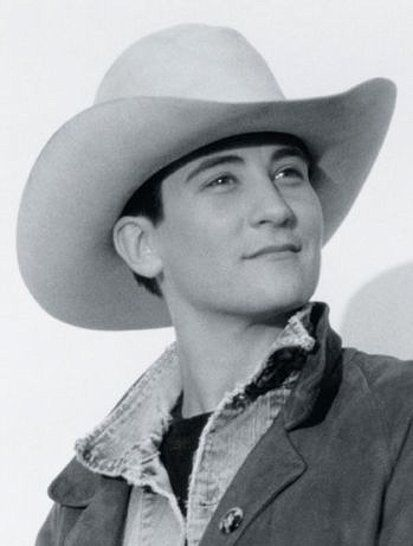 Did I mention that I LOVE KD Lang???