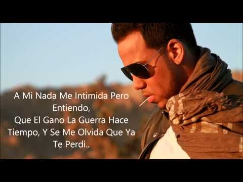 Odio - Romeo Santos Ft Drake (Letra - Lyrics) - YouTube