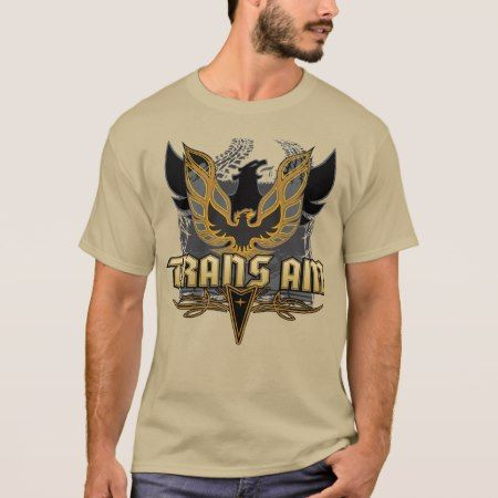 Cool Custom TA Shirt - click/tap to personalize and buy