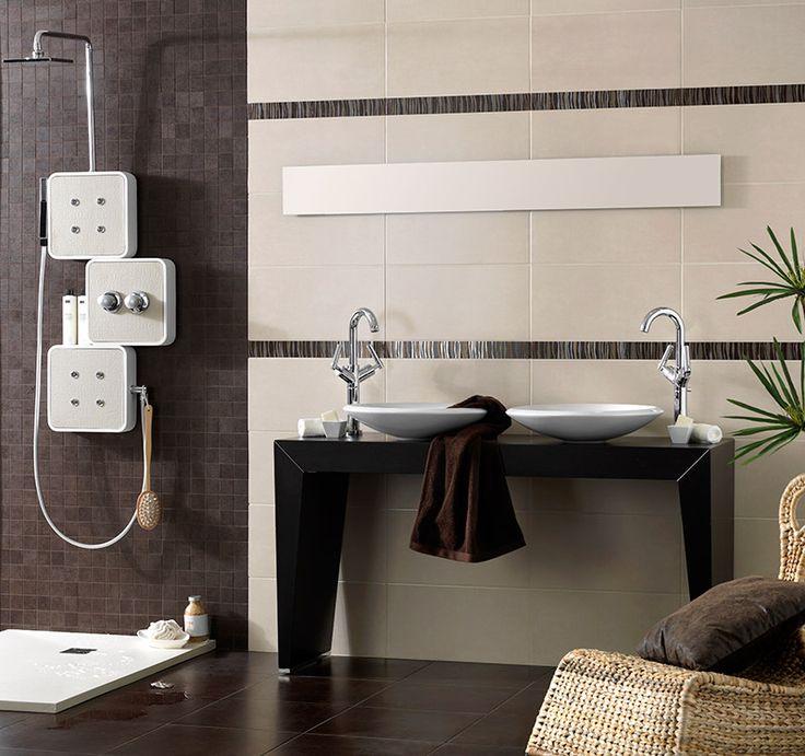 Best 25 Beige Tile Bathroom Ideas On Pinterest: Best 25+ Neutral Bathroom Tile Ideas On Pinterest