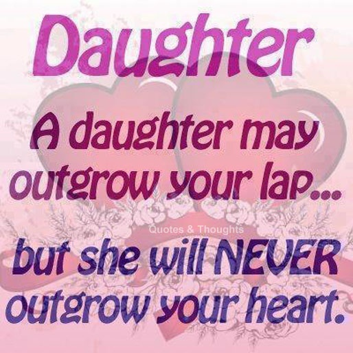 Quotes For A Daughter: 96 Best Images About Quotes About Daughters On Pinterest
