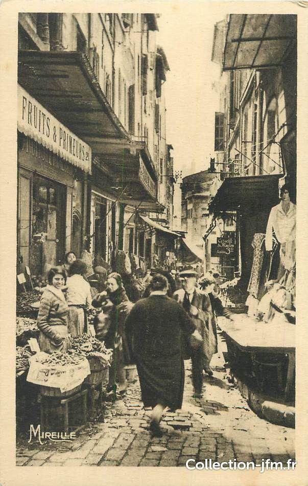 Rue Bonneterie