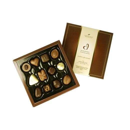 Devonport Chocolates 'The Chocolate Selection' #bestow