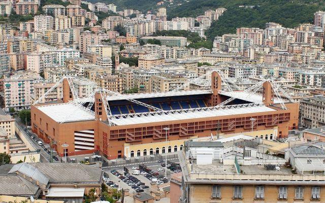 GARA DIFFICILE PER IL PESCARA MA l Genoa è stato fino ad oggi una vera e propria bestia nera per la formazione abruzzese! il Grifone ha vinto, infatti, quattro dei sei precedenti di Serie A contro gli abruzzesi e ha perso solo una  #pescara #calciomercato #seriea #sport