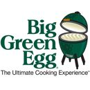 Grill Replacements Parts for BIG GREEN EGG Models By BBQ Parts Factory