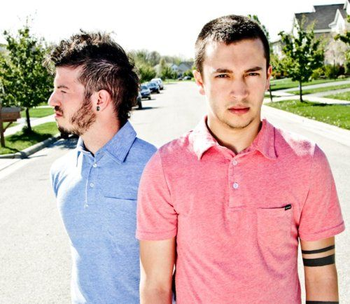twenty | one | pilots sign with Fueled By Ramen