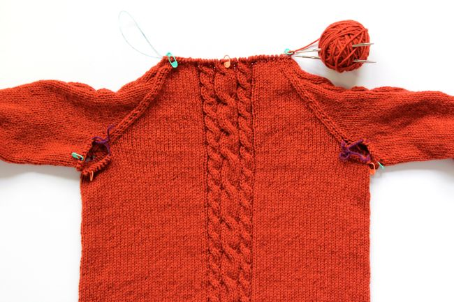 Knitting Joining Raglan Seams : Best images about diy garment ideas on pinterest