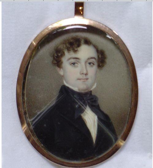 William Lawson Junior