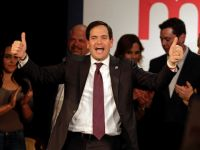 ***Horse Race LiveWire*** Rubio's 'Firewall' Nevada Tomorrow, Cruz Apologizes to Rubio