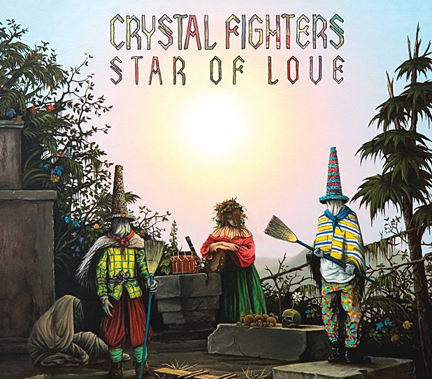 Crystal Fighters - Star of Love [2010]