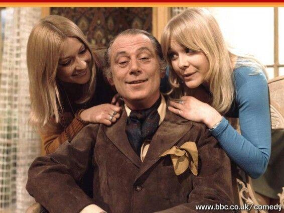 Caro papà serie tv anni '70