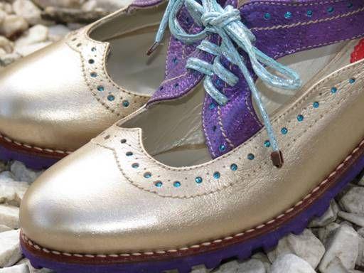 Zapato Chaplin