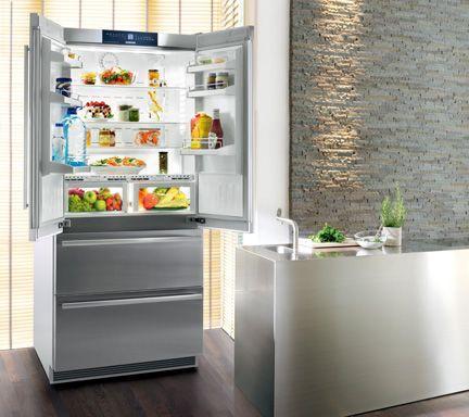 124 best liebherr images on pinterest freezer refrigerator and refrigerator freezer. Black Bedroom Furniture Sets. Home Design Ideas