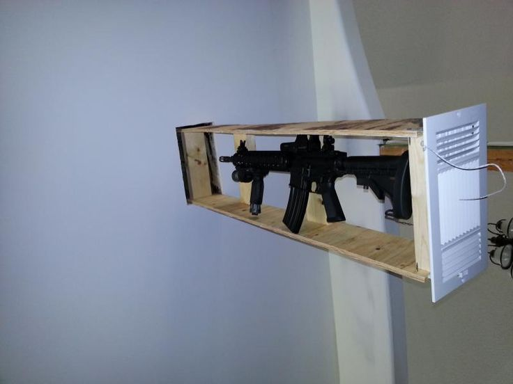 Hidden Gun Ceiling Mount Looking For Pic Posted Here
