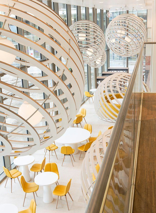 nu_170214_08 » CONTEMPORIST Nuon Office by HEYLIGERS Design+Projects