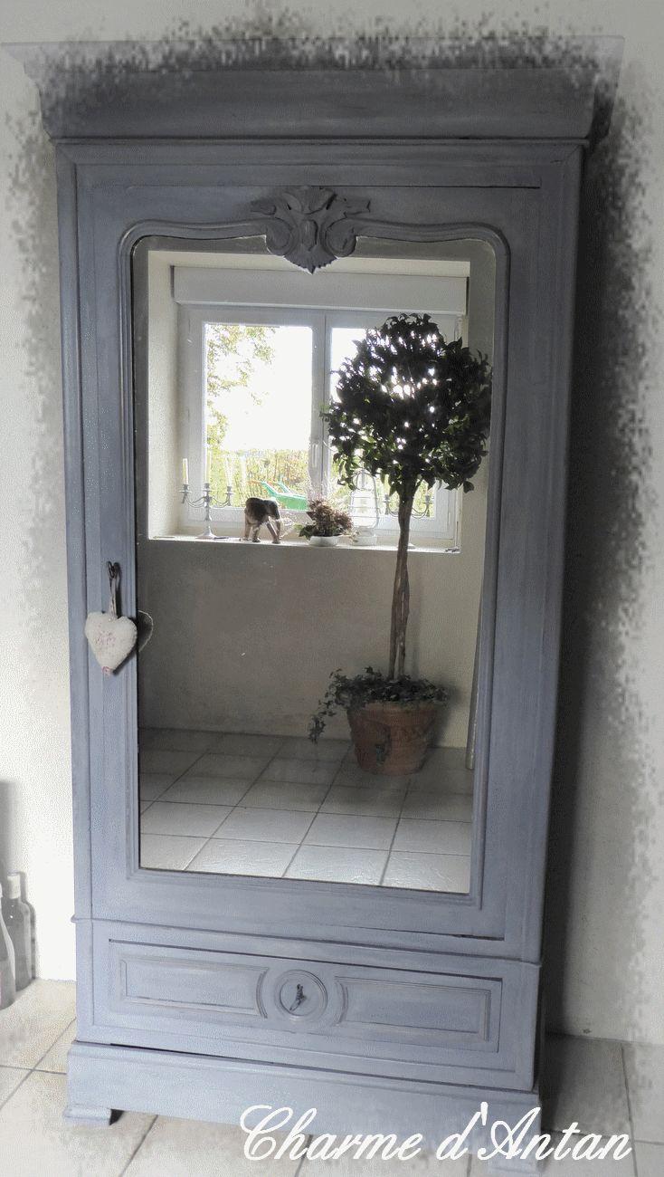 Bonnetière grise
