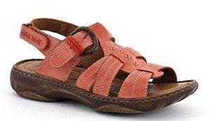Josef Seibel Debra 15 http://www.robineltshoes.co.uk/store/product/169340/Josef-Seibel-Debra-15-76752-Ladies-Buckle-Detail-Casual-Sandal/ #ss15 #2015 #RobinEltShoes #josefseibel #shoes #womens #womensshoes #womensstyle #womensfashion #womenssummer #summer #spring #holidays #summerholidays #sandal #sandals #beach #Ladies #coral