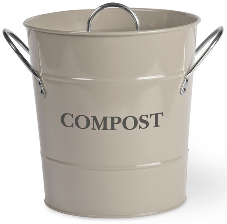indoor compost bucket Online Cheap Deals Pinterest - komposteimer für die küche