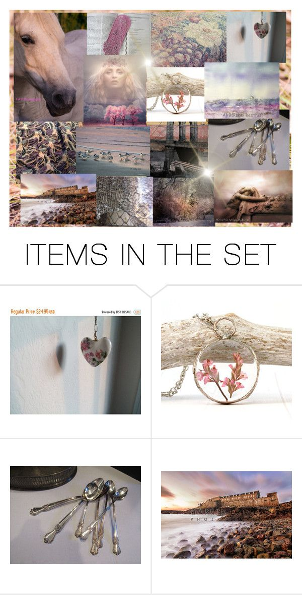 """Gold Dust Woman"" by craftygeminicreation ❤ liked on Polyvore featuring art"