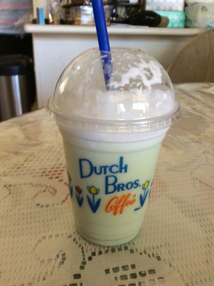 165 best Dutch bros ❤☕ images on Pinterest