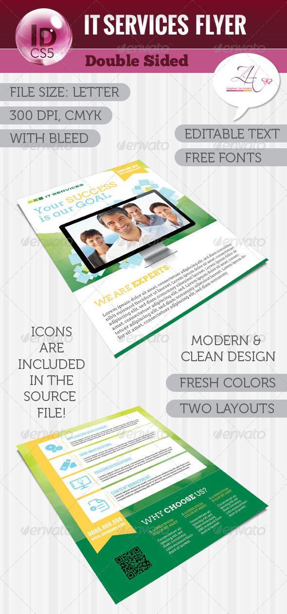 79 best images about print templates on pinterest for Free indesign brochure templates cs5
