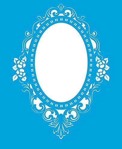 1000 id es sur le th me transfert de photo sur toile sur for Pochoir pour miroir