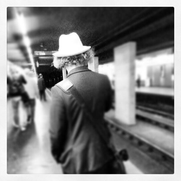 Hat #instandroid #bn #vintage #milano » @robji_m » Instagram Profile » Followgram