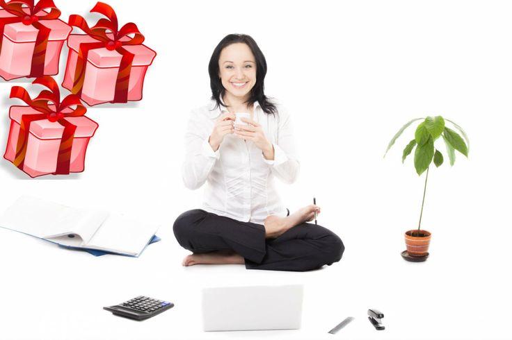 #yoga in #pausa pranzo? regala 3 lezioni a #Natale! a soli 15 € per i soci!