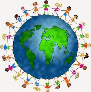 Shopping Center Network !: Hiszem, hogy képesek vagyunk együtt egy jobb világ...