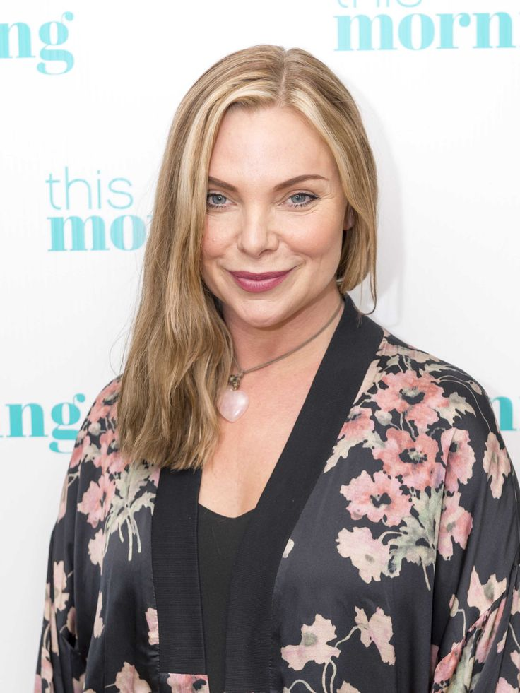 cool Ex-EastEnders star Samantha Womack debuts shock hair change for role Check more at https://10ztalk.com/2017/04/27/ex-eastenders-star-samantha-womack-debuts-shock-hair-change-for-role/